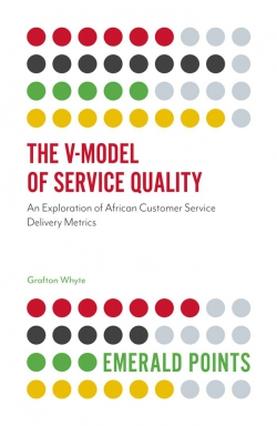Jacket image for The V-Model of Service Quality