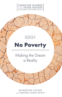 Jacket image for SDG1 - No Poverty