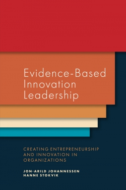 Jacket image for Evidence-Based Innovation Leadership