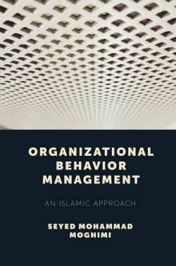 Jacket image for Organizational Behavior Management