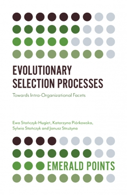 Jacket image for Evolutionary Selection Processes