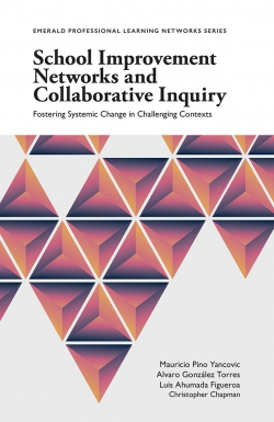 Jacket image for School Improvement Networks and Collaborative Inquiry