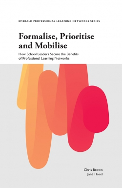 Jacket image for Formalise, Prioritise and Mobilise