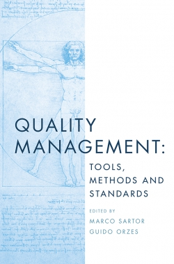 Jacket image for Quality Management