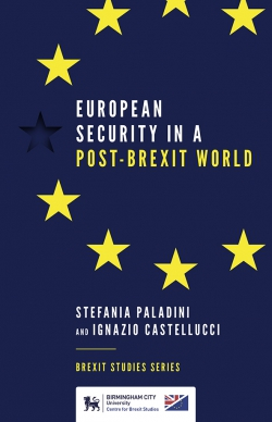 Jacket image for European Security in a Post-Brexit World