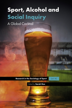 Jacket image for Sport, Alcohol and Social Inquiry