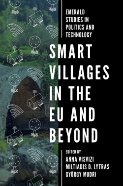 Jacket image for Smart Villages in the EU and Beyond