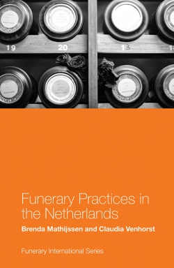 Jacket image for Funerary Practices in the Netherlands
