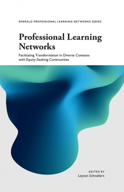 Jacket image for Professional Learning Networks