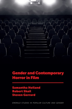 Jacket image for Gender and Contemporary Horror in Film