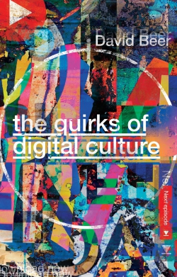Jacket image for The Quirks of Digital Culture