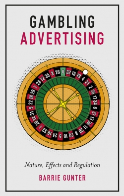 Jacket image for Gambling Advertising