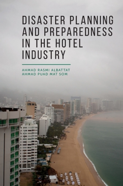 Jacket image for Disaster Planning and Preparedness in the Hotel Industry