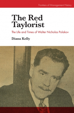 Jacket image for The Red Taylorist