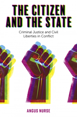 Jacket image for The Citizen and the State