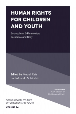 Jacket image for Human Rights for Children and Youth