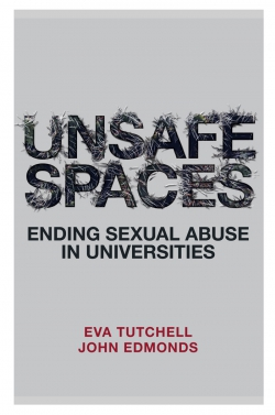 Jacket image for Unsafe Spaces