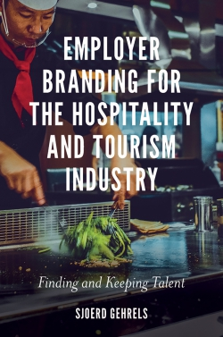 Jacket image for Employer Branding for the Hospitality and Tourism Industry