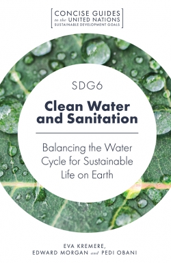 Jacket image for SDG6 - Clean Water and Sanitation