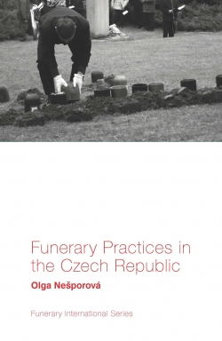 Jacket image for Funerary Practices in the Czech Republic