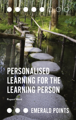 Jacket image for Personalised Learning for the Learning Person