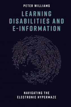 Jacket image for Learning Disabilities and e-Information