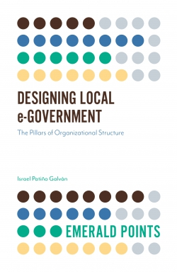 Jacket image for Designing Local e-Government
