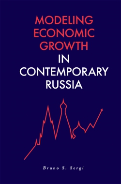 Jacket image for Modeling Economic Growth in Contemporary Russia