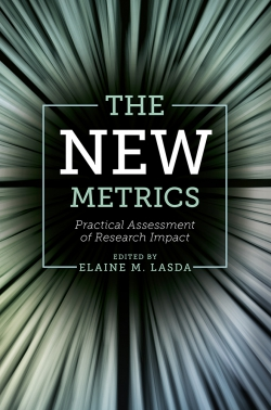 Jacket image for The New Metrics