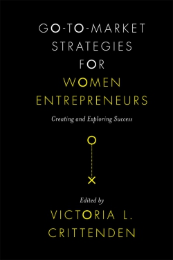 Jacket image for Go-to-Market Strategies for Women Entrepreneurs