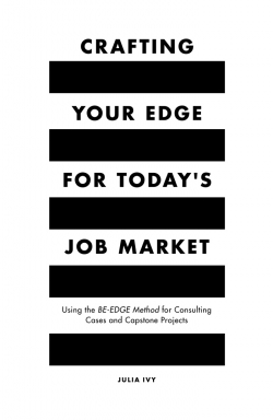 Jacket image for Crafting Your Edge for Today's Job Market