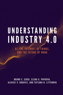 Jacket image for Understanding Industry 4.0