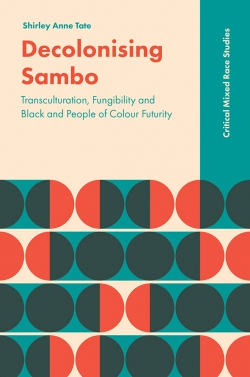 Jacket image for Decolonising Sambo