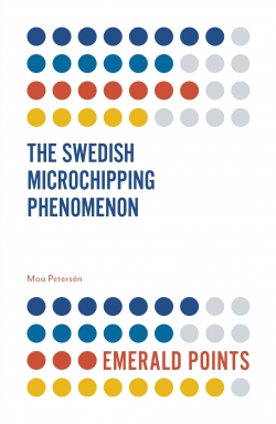 Jacket image for The Swedish Microchipping Phenomenon