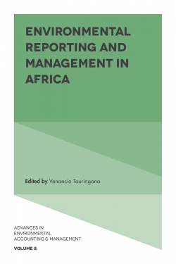 Jacket image for Environmental Reporting and Management in Africa