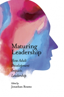 Jacket image for Maturing Leadership