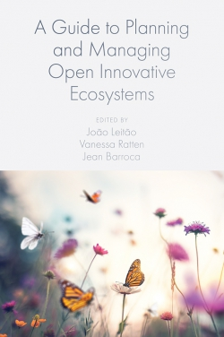 Jacket image for A Guide to Planning and Managing Open Innovative Ecosystems