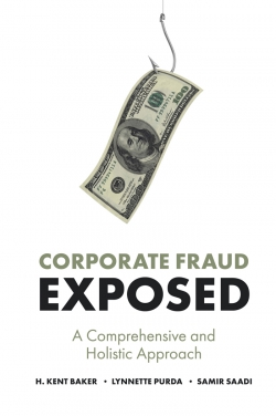 Jacket image for Corporate Fraud Exposed