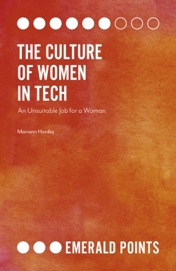 Jacket image for The Culture of Women in Tech