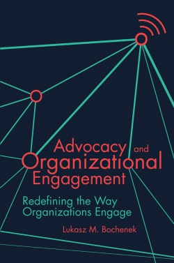 Jacket image for Advocacy and Organizational Engagement