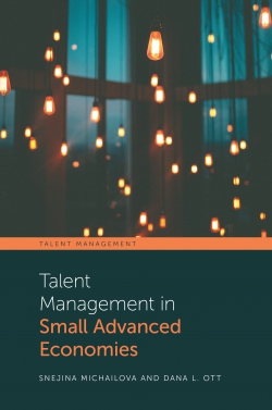 Jacket image for Talent Management in Small Advanced Economies