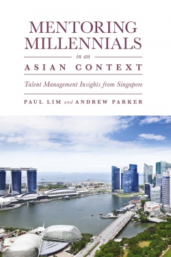 Jacket image for Mentoring Millennials in an Asian Context