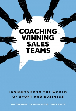 Jacket image for Coaching Winning Sales Teams
