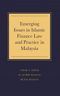 Jacket image for Emerging Issues in Islamic Finance Law and Practice in Malaysia