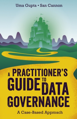 Jacket image for A Practitioner's Guide to Data Governance