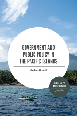 Jacket image for Government and Public Policy in the Pacific Islands
