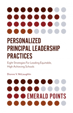 Jacket image for Personalized Principal Leadership Practices