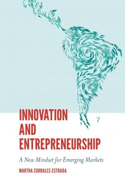 Jacket image for Innovation and Entrepreneurship