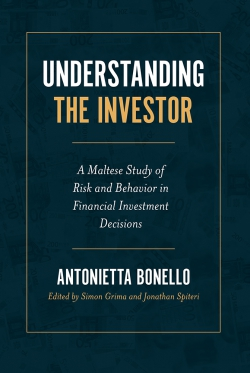 Jacket image for Understanding the Investor