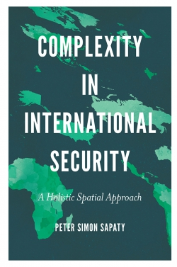 Jacket image for Complexity in International Security